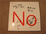 Autographed version of WFTSC